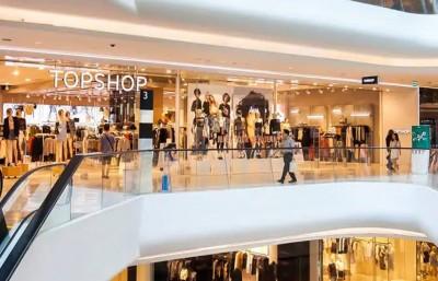 Автоматизация торговых центров